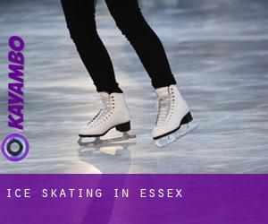 Ice Skating in Essex