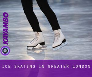 Ice Skating in Greater London