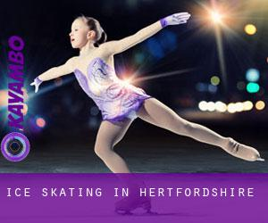 Ice Skating in Hertfordshire