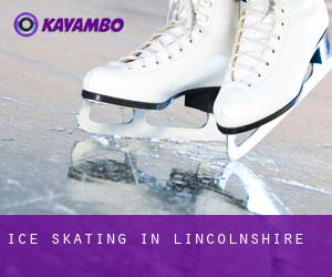 Ice Skating in Lincolnshire