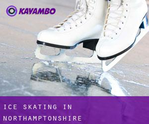 Ice Skating in Northamptonshire