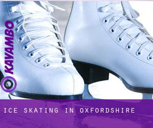 Ice Skating in Oxfordshire