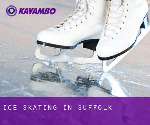 Ice Skating in Suffolk