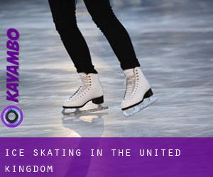 Ice Skating in the United Kingdom
