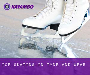 Ice Skating in Tyne and Wear