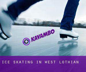 Ice Skating in West Lothian