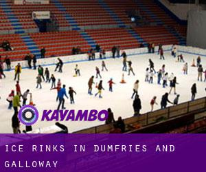 Ice Rinks in Dumfries and Galloway