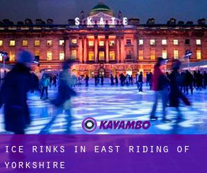 Ice Rinks in East Riding of Yorkshire