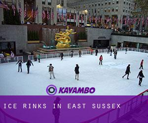 Ice Rinks in East Sussex