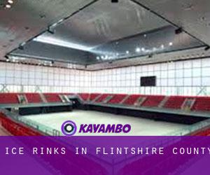 Ice Rinks in Flintshire County
