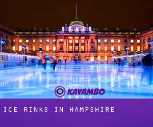 Ice Rinks in Hampshire