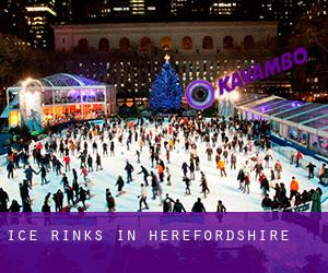 Ice Rinks in Herefordshire