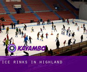 Ice Rinks in Highland