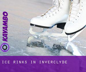 Ice Rinks in Inverclyde
