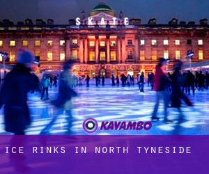 Ice Rinks in North Tyneside