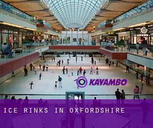 Ice Rinks in Oxfordshire