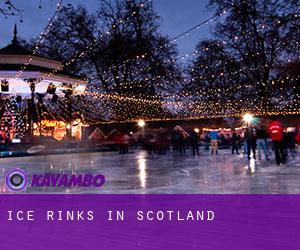 Ice Rinks in Scotland