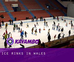 Ice Rinks in Wales