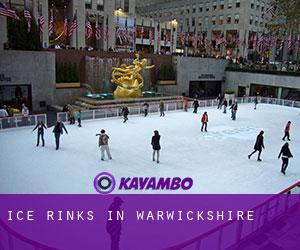 Ice Rinks in Warwickshire