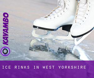 Ice Rinks in West Yorkshire