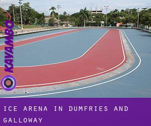 Ice Arena in Dumfries and Galloway