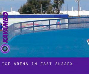 Ice Arena in East Sussex
