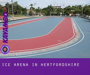 Ice Arena in Hertfordshire