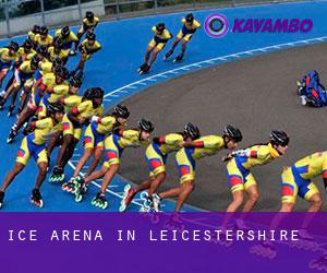 Ice Arena in Leicestershire