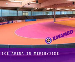 Ice Arena in Merseyside