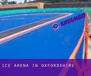 Ice Arena in Oxfordshire