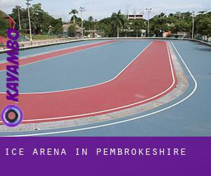 Ice Arena in Pembrokeshire