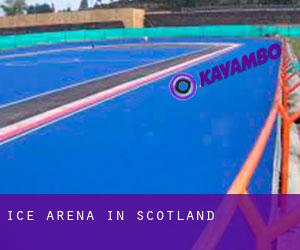 Ice Arena in Scotland