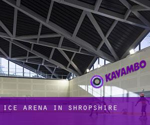 Ice Arena in Shropshire