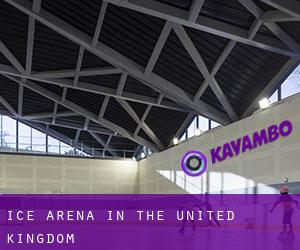 Ice Arena in the United Kingdom