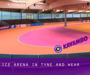 Ice Arena in Tyne and Wear