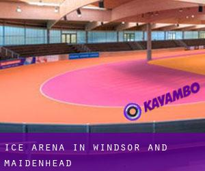 Ice Arena in Windsor and Maidenhead