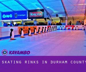 Skating Rinks in Durham County