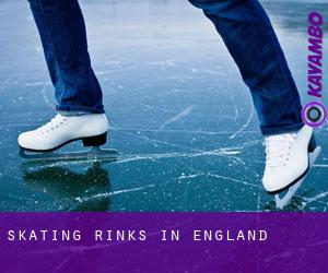 Skating Rinks in England