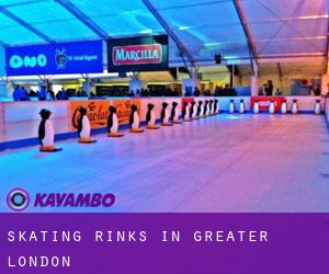 Skating Rinks in Greater London