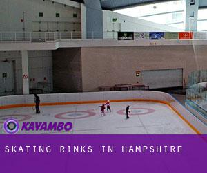 Skating Rinks in Hampshire