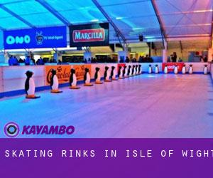 Skating Rinks in Isle of Wight
