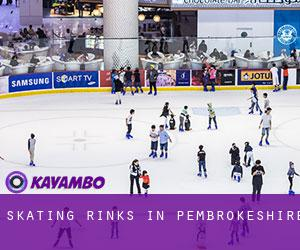 Skating Rinks in Pembrokeshire