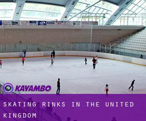 Skating Rinks in the United Kingdom