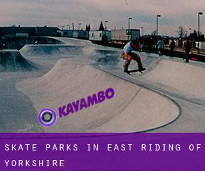 Skate Parks in East Riding of Yorkshire