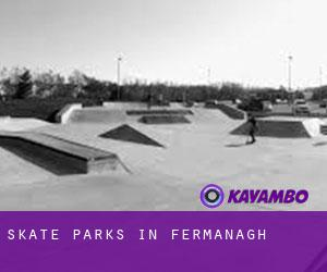 Skate Parks in Fermanagh