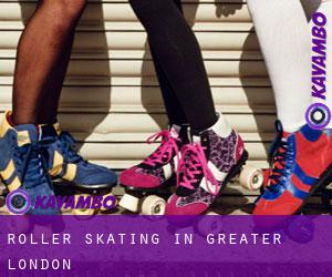 Roller Skating in Greater London