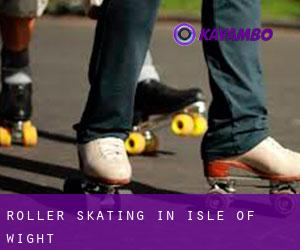 Roller Skating in Isle of Wight