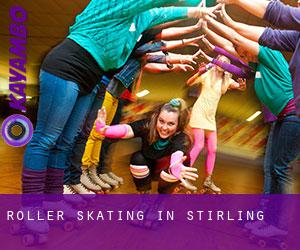Roller Skating in Stirling