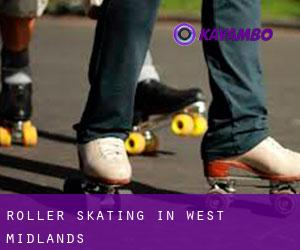 Roller Skating in West Midlands