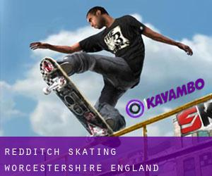 Redditch skating (Worcestershire, England)